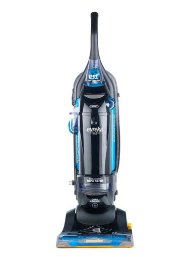 MyVac All Floors Rewind Pet Vacuum with Airspeed Technology