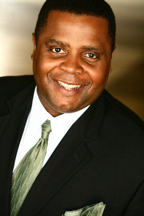 Before Jay Jackson played Perd Hapley on NBC's Parks and Recreation, he was a real reporter at KCAL9 News in Los Angeles.