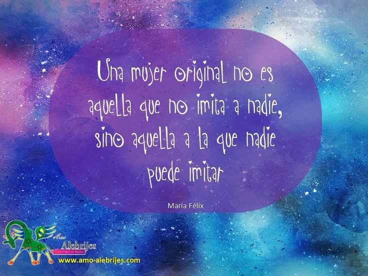 Frases celebres María Félix 8