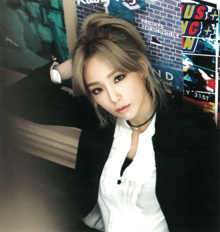 Taeyeon 'I' Polaroid by Dabeztt #2…