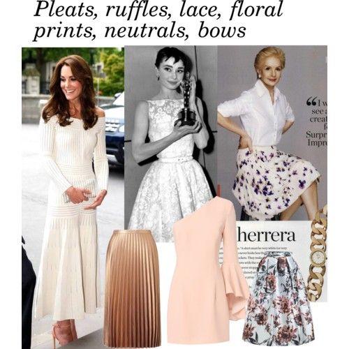 Lady like style