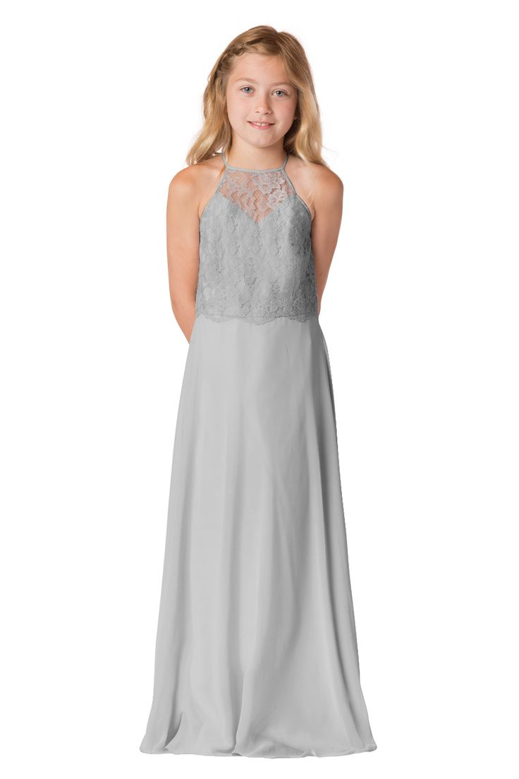 Die 7 besten Ideen zu Ariana\'s jr bridesmaid dresses auf Pinterest ...