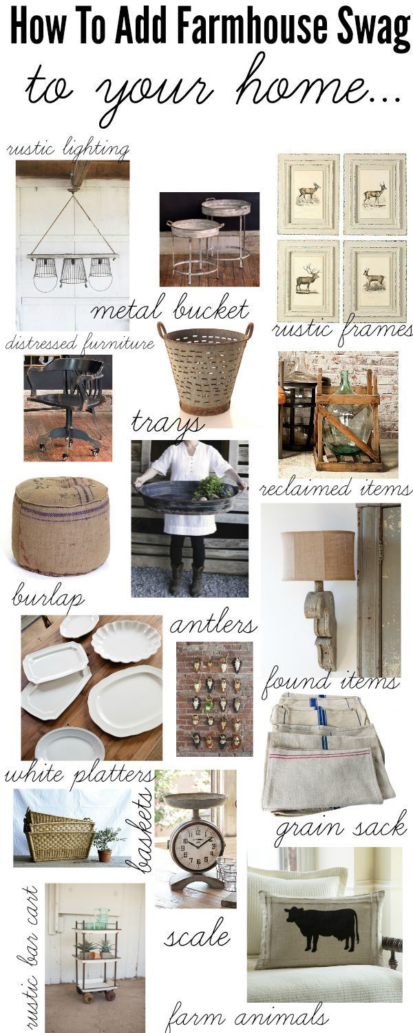 34 Best French Farmhouse Images On Pinterest Home Ideas