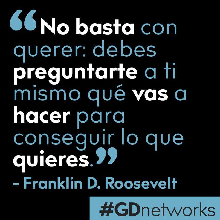 Faltan pocos días para comenzar un nuevo año y enfrentar nuevos retos. Sigamos avanzando, reconociendo cuáles son nuestros objetivos y cómo trabajaremos para alcanzarlos.  #tipsGDnetworks #deColombiaparaelmundo #GDnetworks #GDInternational  http://www.gdnetworks.co/ http://www.gdinternational.co/ Facebook: https://www.facebook.com/gdnetworks/ Instagram: https://www.instagram.com/gdnetworks/ Pinterest: https://www.pinterest.com/gdint/gd-networks/