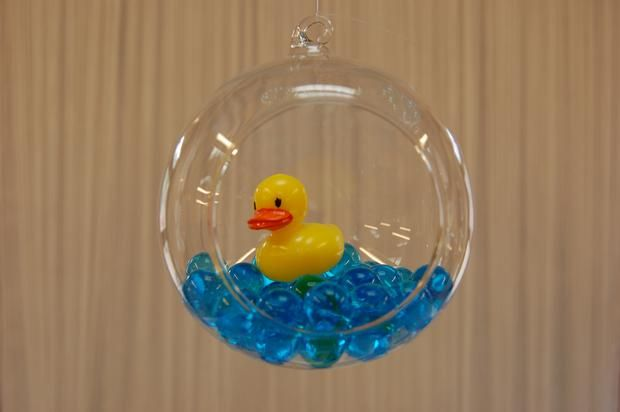 12 best Rubber Duck Party Ideas images on Pinterest | Rubber duck ...
