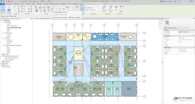 Quckest Fastest Revit 2019 Begginer Course Part 4 Youtube Building Information Modeling Revit Tutorial Revit Architecture