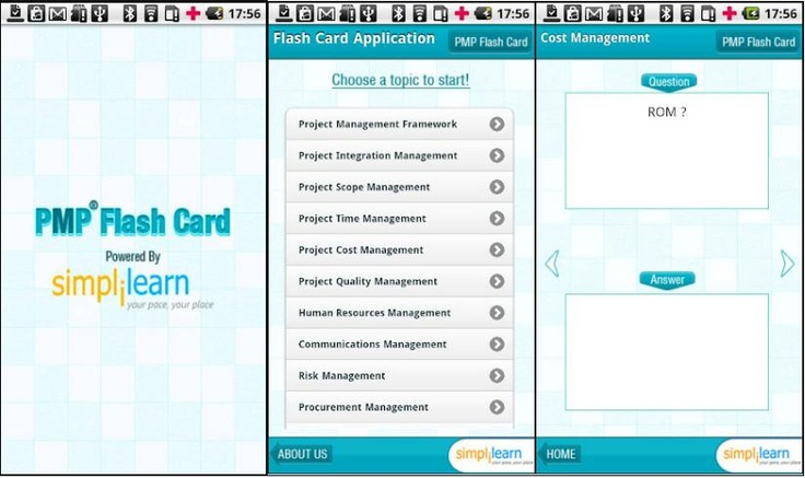 8 Best Pmi Pmp Certification Images On Pinterest Pmp Exam Career