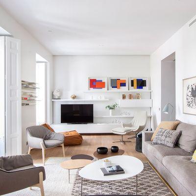 Oltre 25 fantastiche idee su salotto moderno su pinterest - Mobili salotto moderno ...