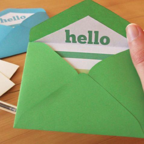 105 best DIY Envelopes images on Pinterest Cards, Good ideas - sample envelope liner template