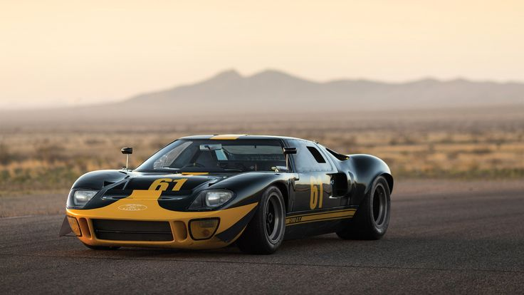 Best Ford Gt Le Mans Wallpapers Ford Gt Le Mans Wallpaper