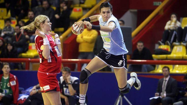 Cristina Neagu, cea mai bună jucătoare a Campionatului Mondial de Handbal