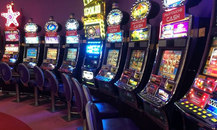 Casino Partouche de Boulogne sur Mer Private Sale Deal du jour | Groupon Private Sale