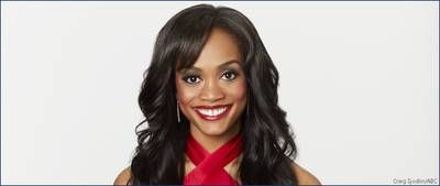 'The Bachelorette' spoilers: Rachel Lindsay's winner runner-up and Final 3 bachelors The Bachelorette spoilers reveal how the four remaining men's hometown dates will go and how the rest of Rachel Lindsay's emotional season plays out from there. #TheBachelorette #Bachelorette