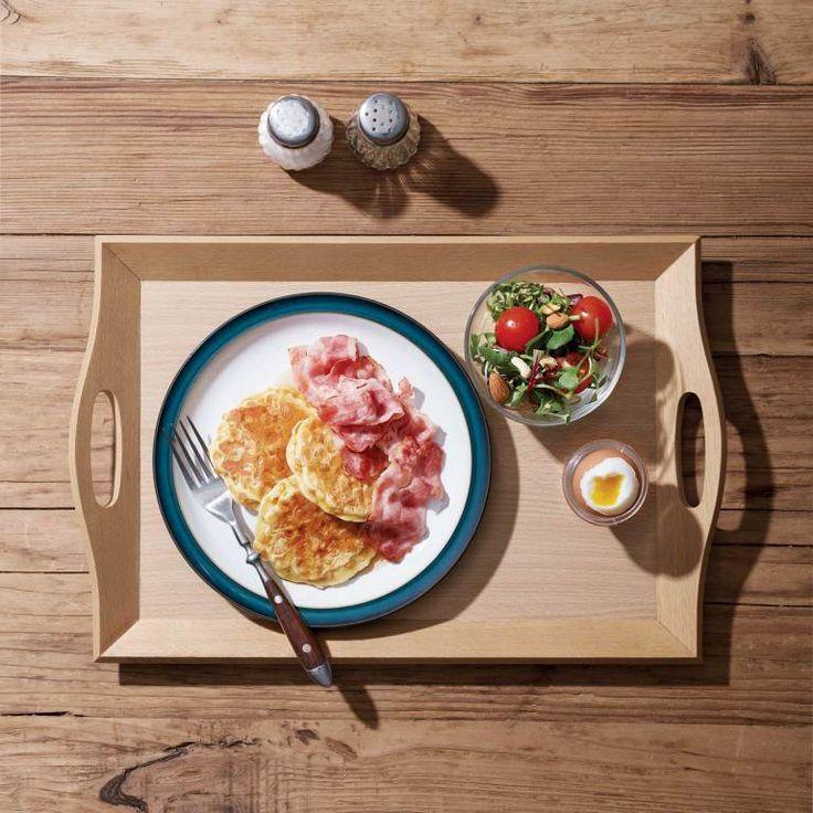 시판 제품을 활용한 아침 © 양성모