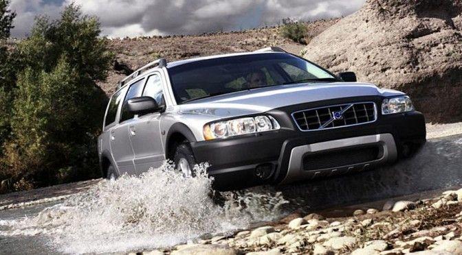 2003  2005 Volvo V70 XC70 XC90 Wiring Diagrams @ pdftown