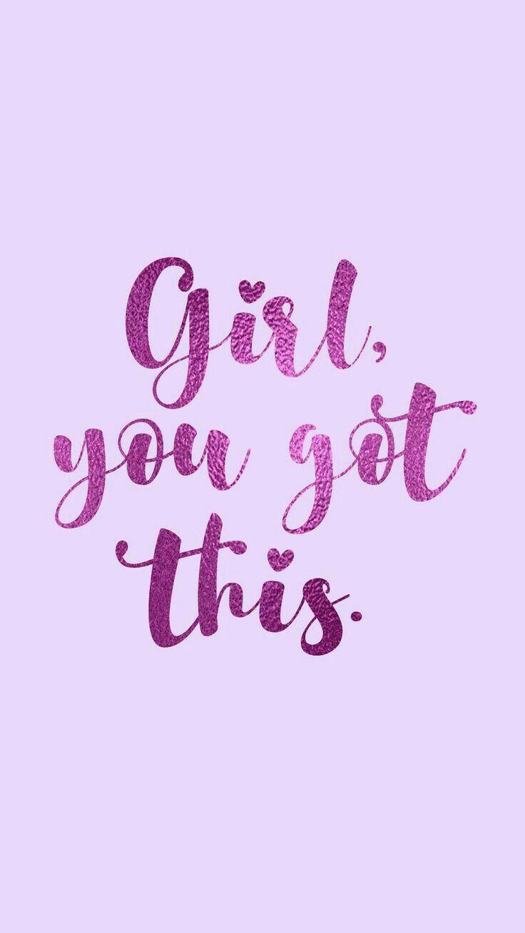 Girls Wallpaper Hd 4k Phone Wallpaper Quotes Girl Boss Wallpaper Wallpaper Quotes