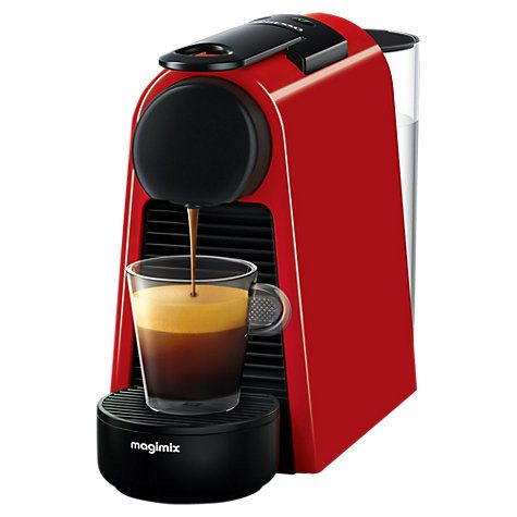 Essenza Mini For Big Coffee Moments