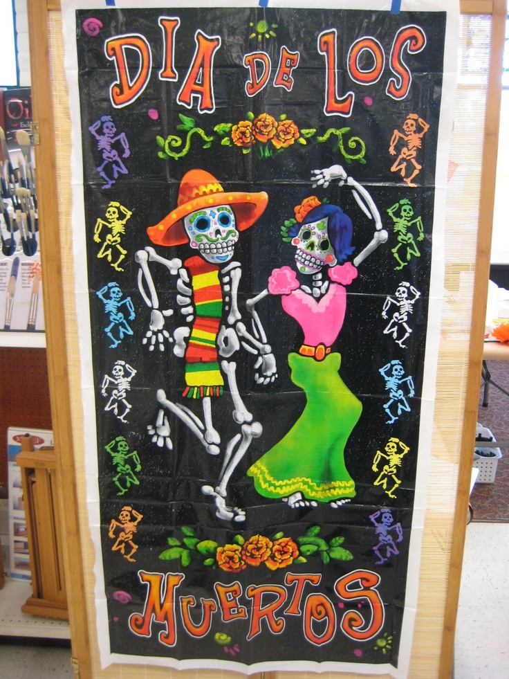 craft ideas for halloween 84 best dia de muertos images on day of dead 3850