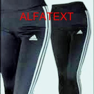 Calzas Termicas Legging Mujer Algodon Lycra Adidas Envios - $ 300,00 en MercadoLibre