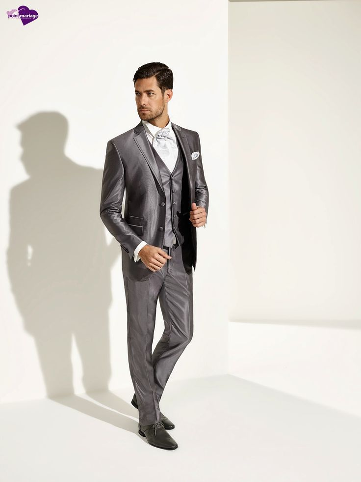 Ambrosio, collection de costumes de mariage - Point Mariage http://www.pointmariage.com/