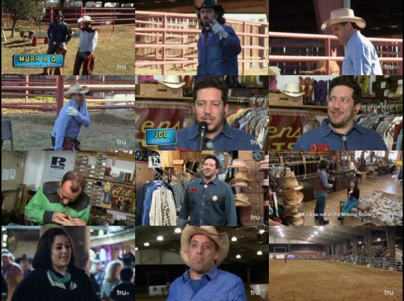 Impractical Jokers Season 3, Episode 8, 9 – Inside the Vault / Bigger in Texas | Watch Movies Tv Shows Online Free