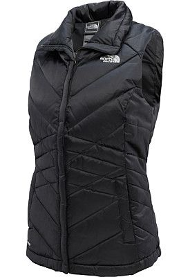 THE NORTH FACE Women's Aconcagua Vest #giftofsport