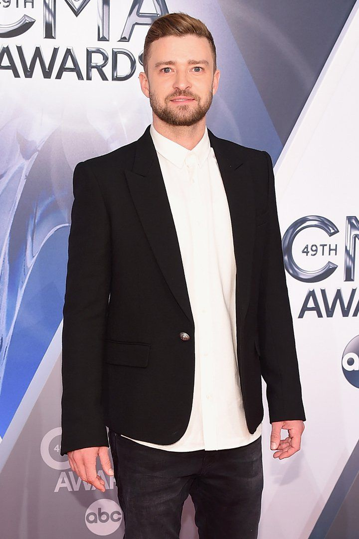 Justin Timberlake and Alfonso Ribeiro Do the Carlton Dance, Again