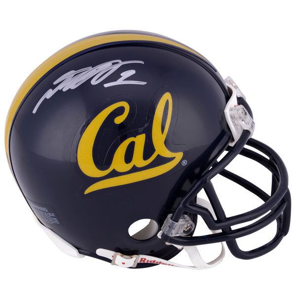 DeSean Jackson California Bears Fanatics Authentic Autographed Riddell Mini Helmet - $99.99