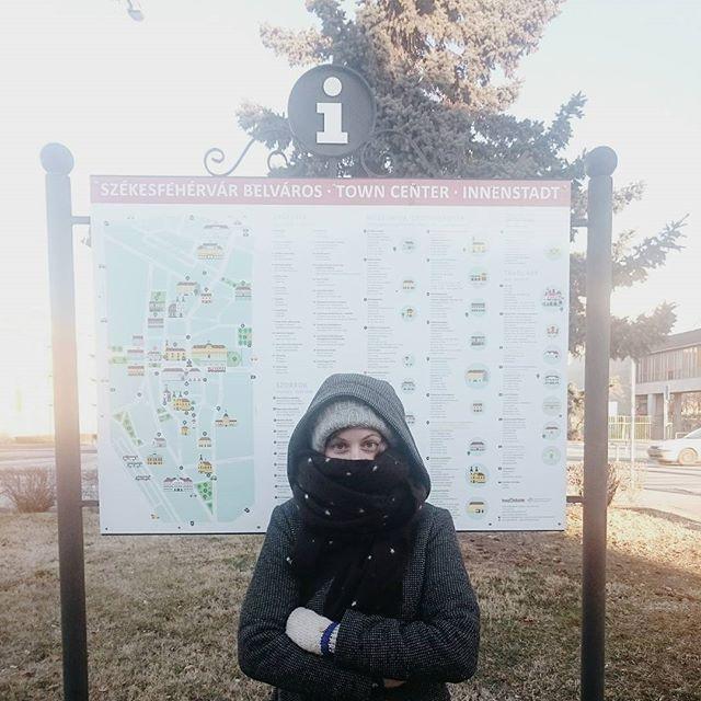 A testvérem és az általa tervezett Fehérvár térkép . . . . . . . #citymap #Fehérvár #Székesfehérvár #graphic #design #graphicdesign #tourinform #touristguide #map #infographic #mik #ikozosseg #igershungary #ighungary #Hungary #design #vscohungary #vscohun #instahungary #instahun #instahunig #igers #igersoftheday #picoftheday #tgif #skinandblister @nadibogi