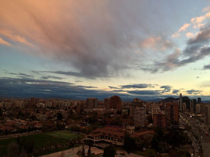 Santiago HD