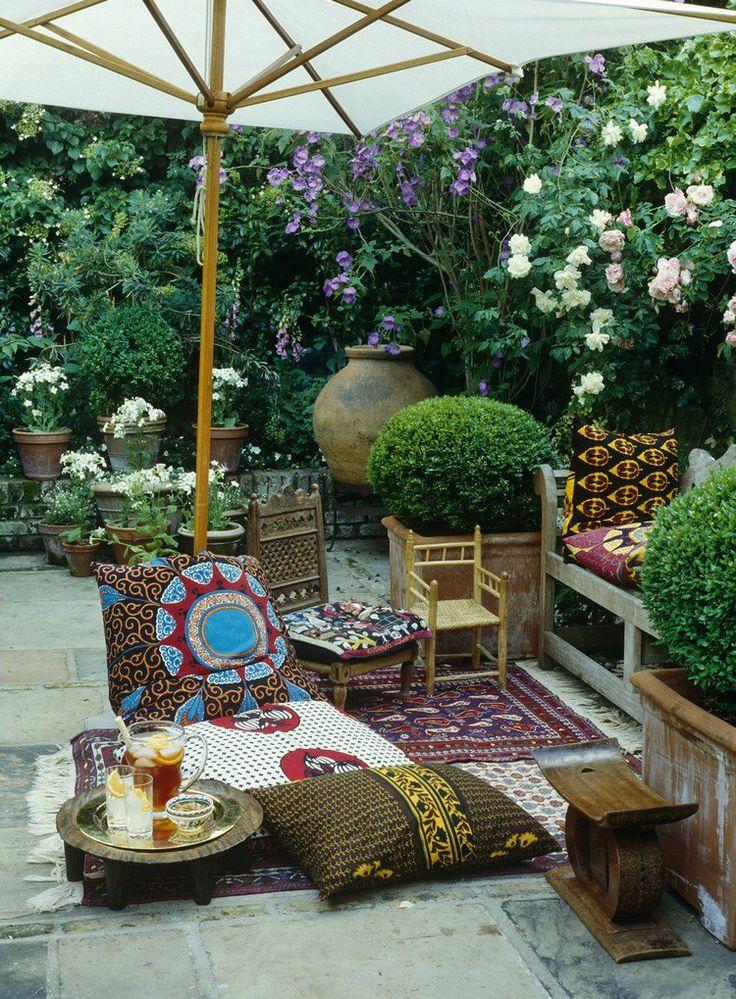 Les 25 meilleures idées concernant terrasse pas cher sur pinterest ...