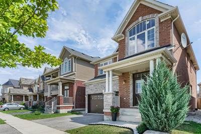 Stunning Mattamy Built Home in Milton for Sale! Desirable Location!
