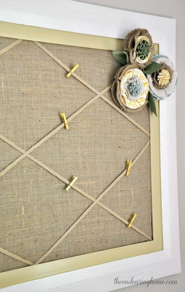 11 best Earth Day Giveaway images on Pinterest | Hessian fabric ...