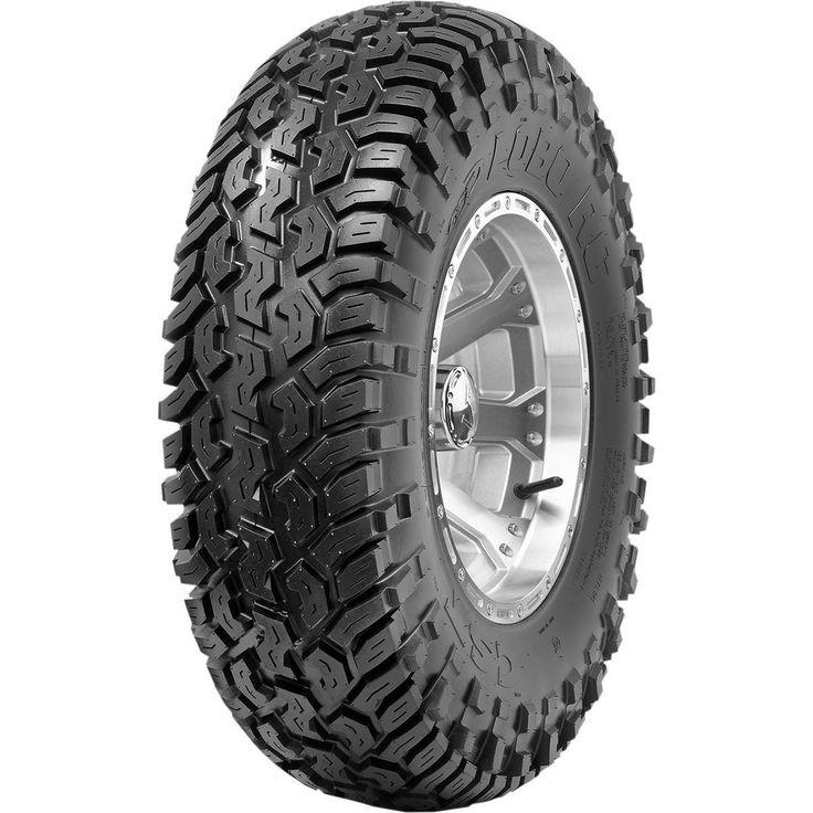 CST CH68 Lobo RC Tires