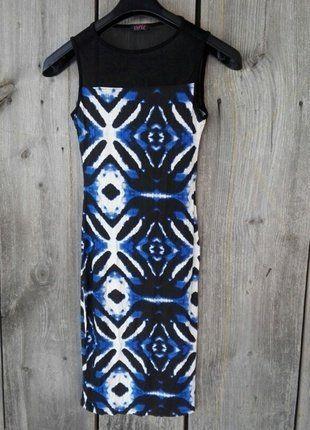 Kup mój przedmiot na #vintedpl http://www.vinted.pl/damska-odziez/krotkie-sukienki/16351681-sukienka-dopasowana-bodycon-must-have