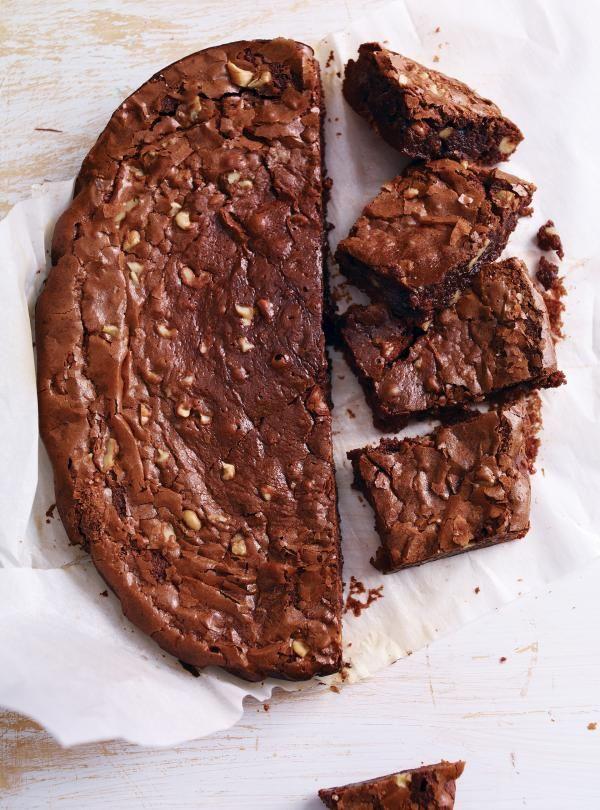 Slow Cooker Brownies | RICARDO
