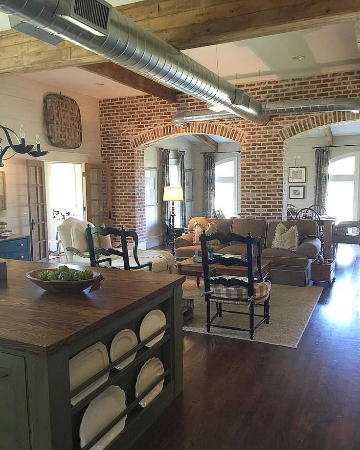 Blessedmommatobabygirls home farmhouse style for Pinterest decoracion de interiores