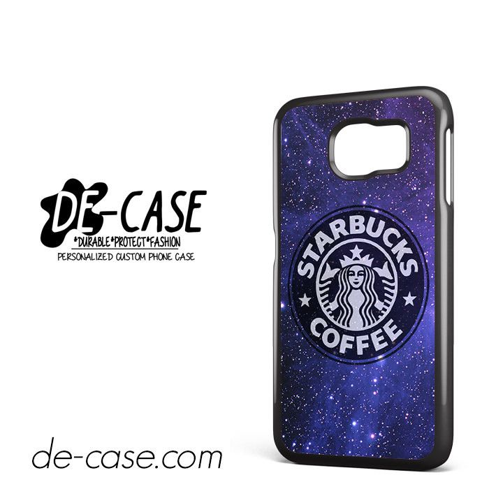 Starbucks Night Sky DEAL-10098 Samsung Phonecase Cover For Samsung Galaxy S6 / S6 Edge / S6 Edge Plus