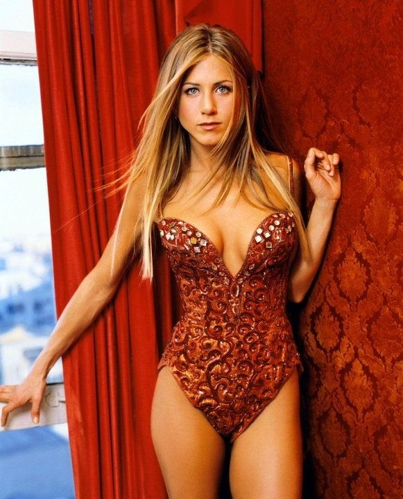 "Jennifer Aniston... HOT!! Would you marry her? Follow & request to be added to this Board so you can add a picture of her to say ""Yes"", or add the picture of another celebrity whom you would had liked to marry. Lol"