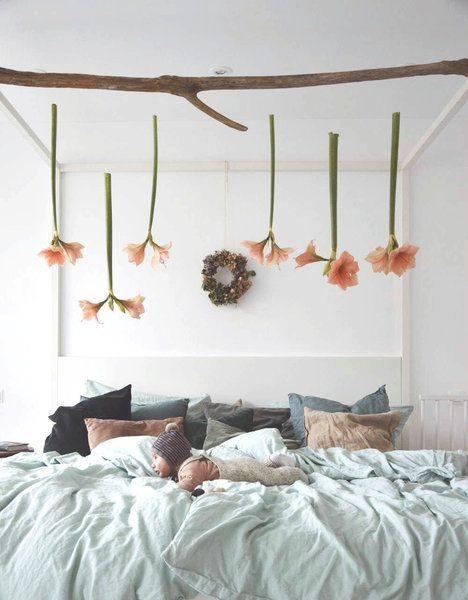 Pinterest - deko für schlafzimmer