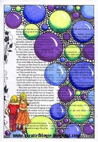 Betty Richardson, Artful journeys on fb