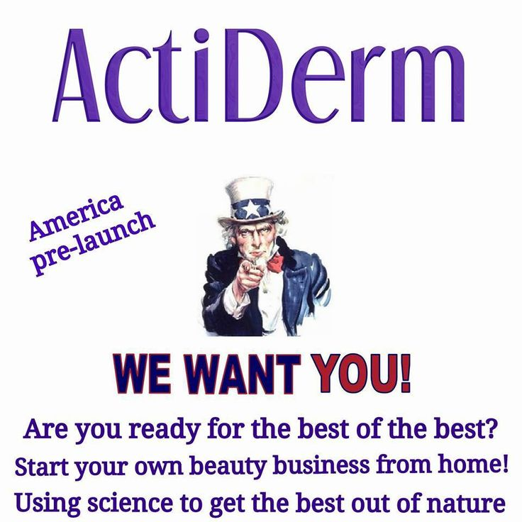 1000+ images about ActiDerm with Caroline Croydon on ...