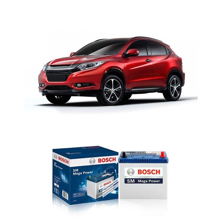 Jual Aki Kering Mobil Honda HRV 2015 Bosch Harga Murah - Maintenance Free (Bebas Perawatan) (55B24LS-NX100-S6LS) 45Ah CCA430  Didesain Khusus untuk Iklim Tropis Indonesia Memiliki Daya Start Tinggi dan Bebas Korosi / Karat  http://klikonderdil.com/aki-mobil/1302-jual-aki-kering-mobil-honda-hrv-2015-bosch-harga-murah-maintenance-free-bebas-perawatan-55b24ls-nx100-s6ls-45ah-cca430.html  #bosch #akimobil #akikering #hondahrv
