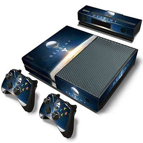 Mod Freakz Console and Controller Vinyl Skin Set  Planet Hero Games for Xbox One >>> Details can be found by clicking on the image.Note:It is affiliate link to Amazon.