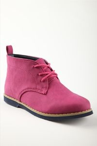 pioneer desert boot