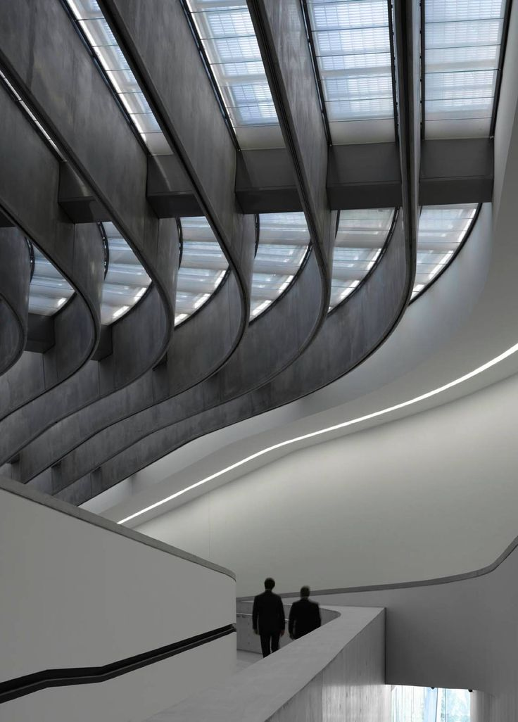 When in Rome: Zaha Hadid's new museum for 21st-century art