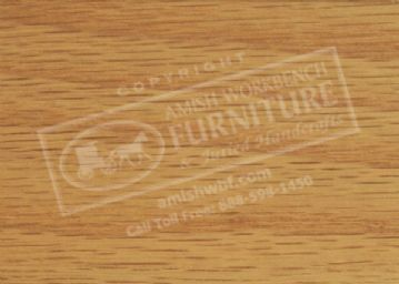 Oak | OCS-100 Natural stain