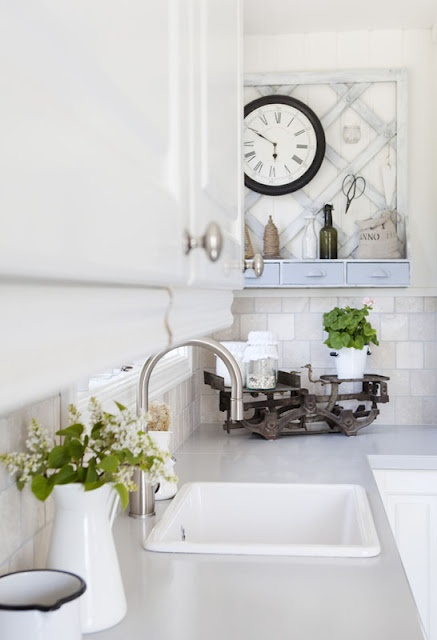 118 best Plantas en la Cocina images on Pinterest | Kitchen ideas ...