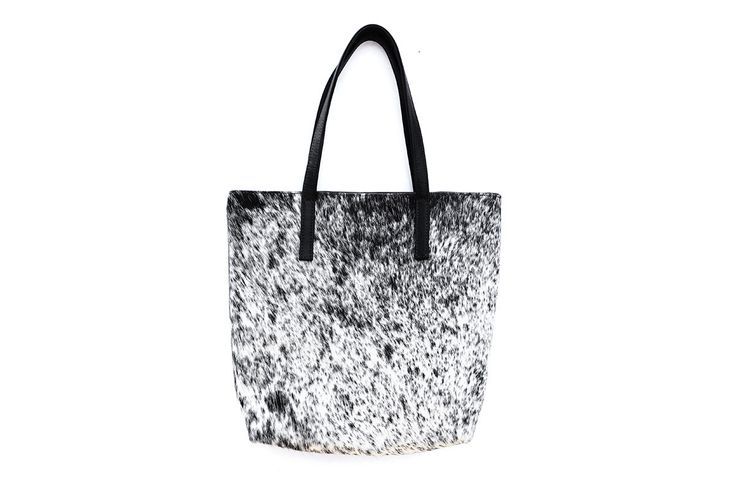 Cowhide Tote Black and White | Purse | Bag | Carryall | Hair on Hide by PrimecutBags on Etsy https://www.etsy.com/listing/238205260/cowhide-tote-black-and-white-purse-bag