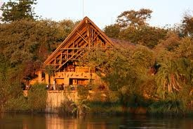 Chobe Safari Lodge the best place to stay in Botswana